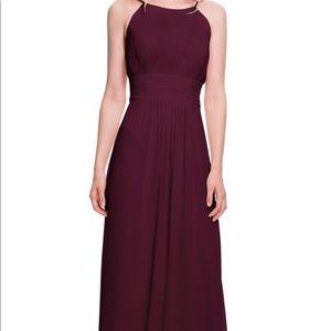 Lulu bridemaid dress